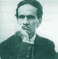Cesar Vallejo, uno de los poetas protagonistas de Poesía de Oídas.